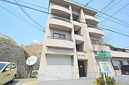 広島県廿日市市前空5丁目の賃貸マンションの外観