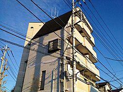 エスパッソ綾瀬[4階]の外観