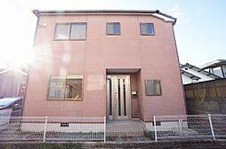 [一戸建] 愛媛県松山市居相3丁目 の賃貸【/】の外観