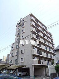 丸美ロイヤル北浜田 203号室[2階]の外観