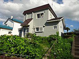 [一戸建] 北海道小樽市入船3丁目 の賃貸【北海道 / 小樽市】の外観