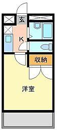 友部駅 2.7万円
