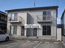 [テラスハウス] 愛知県一宮市若竹4丁目 の賃貸【/】の外観