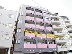 JR大阪環状線 桃谷駅 徒歩10分の賃貸マンション