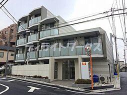 AZEST新桜台[1階]の外観