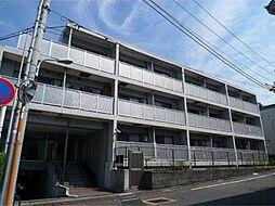 NONA PLACE渋谷神山町[0303号室]の外観