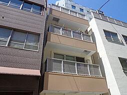 阿迦井ビル[5階]の外観