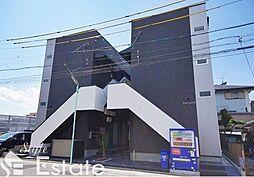 Pearl PortII(パールポートツー)[2階]の外観
