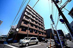 エテルノカーサ東千葉[201号室]の外観