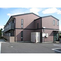 大阪府堺市南区片蔵の賃貸アパートの外観
