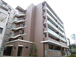 アールオーハイム松崎町[3階]の外観
