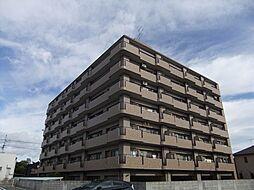 ライオンズマンション福島野田町[3階]の外観