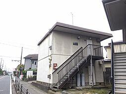 昭栄ハイムB[201号室]の外観