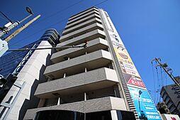 SANKOセレブコート[6階]の外観