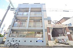 プレアール名古屋御器所[3階]の外観