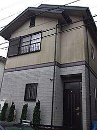 [一戸建] 東京都府中市西原町3丁目 の賃貸【/】の外観