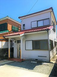 [一戸建] 静岡県富士市伝法 の賃貸【静岡県 / 富士市】の外観