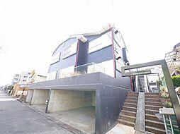 サンシャインハイツカジワラ[2階]の外観