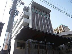 大阪府茨木市大手町の賃貸マンションの外観