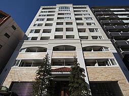 愛知県名古屋市中村区名駅南3丁目の賃貸マンションの外観