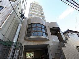 愛知県名古屋市北区杉栄町3丁目の賃貸マンションの外観