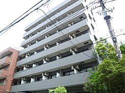 プリマベーラ王子[5階]の外観