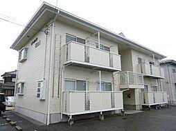 シティハイツ名田2[201 号室号室]の外観
