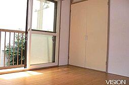 板橋区双葉町マンション[205号室]の外観