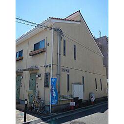 [テラスハウス] 東京都葛飾区西新小岩3丁目 の賃貸【/】の外観