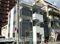 リテラ銀天町[1階]の外観