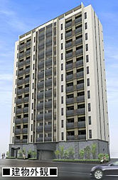 東京都品川区西五反田2丁目の賃貸マンションの外観