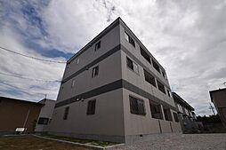 ベルフォーレ[1階]の外観