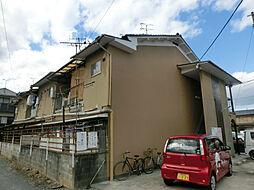 あけぼの荘[211号室]の外観