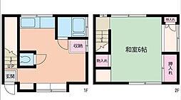 [一戸建] 神奈川県横浜市中区山元町2丁目 の賃貸【/】の外観