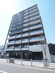 Bay Side Asano ベイサイドアサノ[6階]の外観
