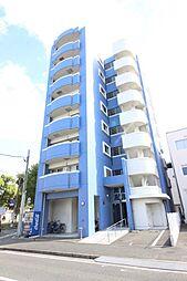 ブルースクエアー響III[2階]の外観