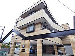 TONBOマンション[1階]の外観