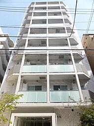 ドゥーエ三田[8階]の外観
