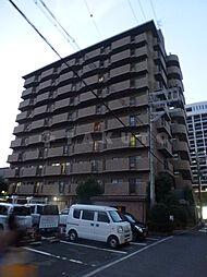 レジョンドール鶴見緑地[9階]の外観