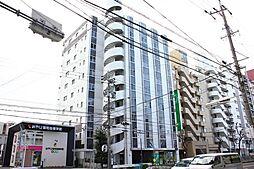 日映マンションⅡ[9階]の外観
