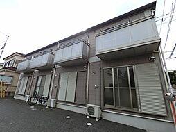 [タウンハウス] 千葉県千葉市稲毛区長沼町 の賃貸【/】の外観