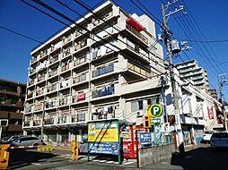 富士ハイホーム[603号室]の外観