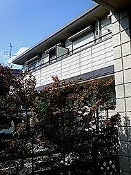宗田ヴィレッジ[1階]の外観