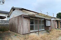 [一戸建] 福岡県大牟田市大字白銀 の賃貸【/】の外観