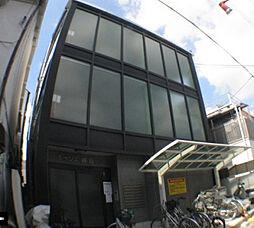 シャリエ城垣[3階]の外観