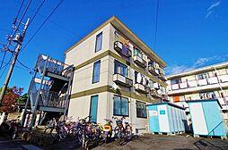 レオパレスシャルマン北越谷2[3階]の外観