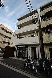 広島県広島市南区大州1丁目の賃貸マンションの外観