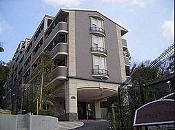 神奈川県川崎市多摩区生田7丁目の賃貸マンションの外観