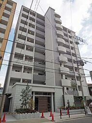ルナグランデ[8階]の外観