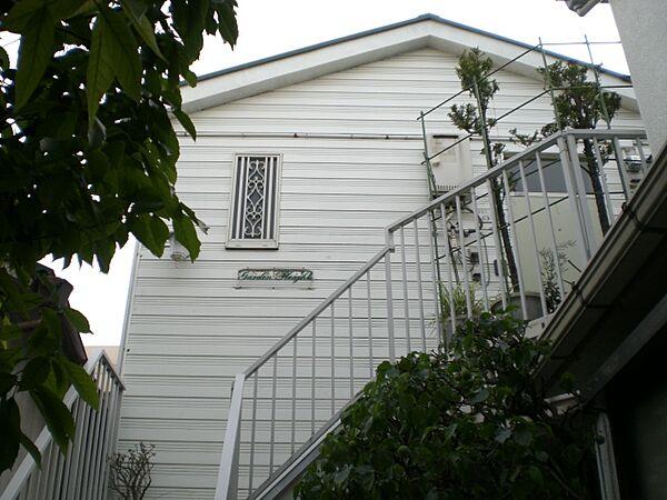 ガーデンハイツ 2階の賃貸【東京都 / 大田区】